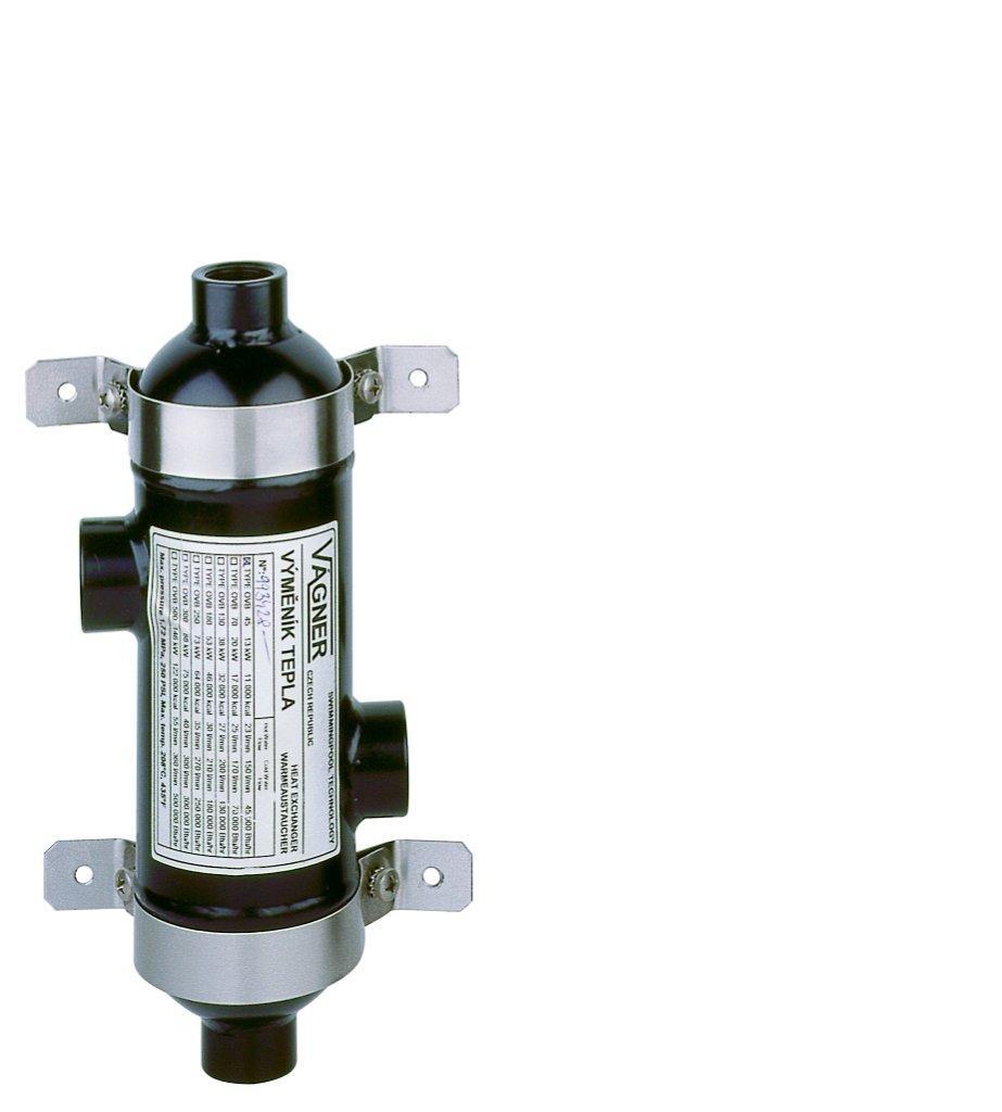 Теплообменник ovb 45 водонагреватели с двумя теплообменниками